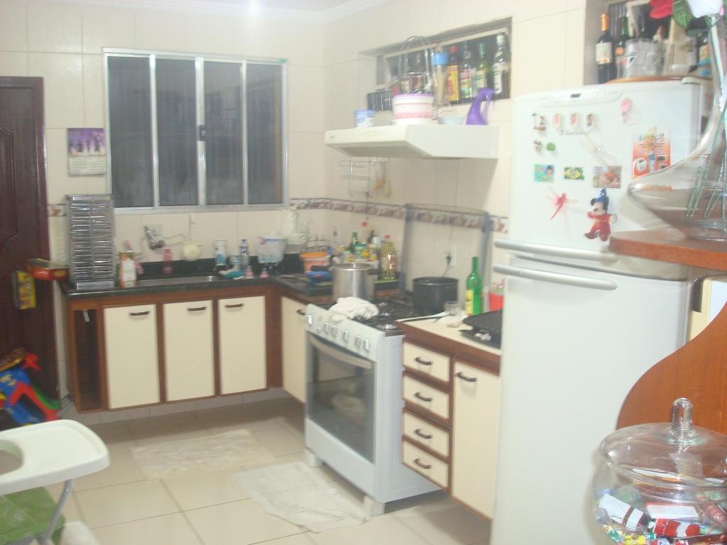 Casa Sobrado à venda, Vila Natália, São Paulo