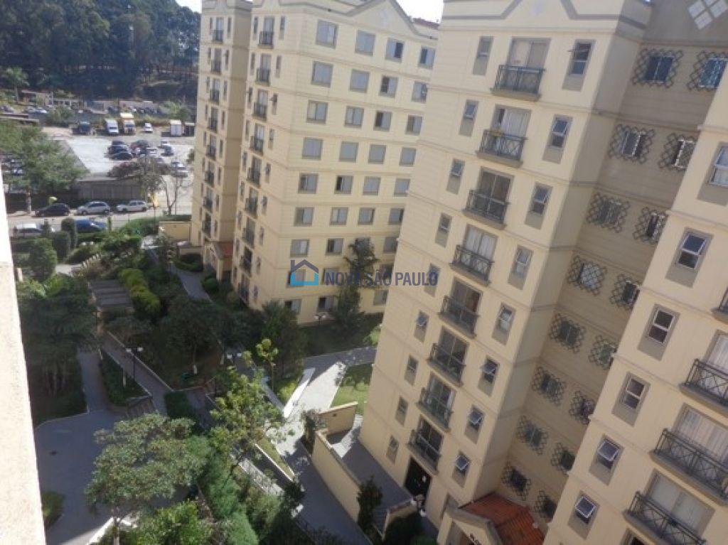 Apartamento Padrão à venda, Jardim Santa Emília, São Paulo