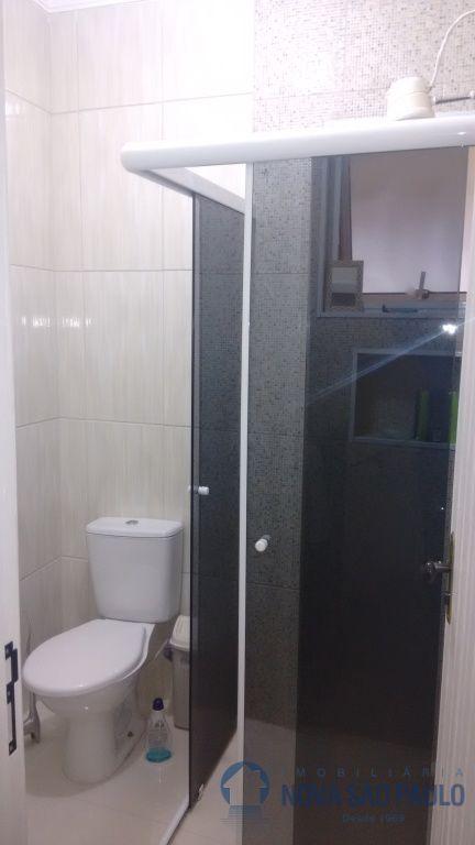 Casa Sobrado à venda, Vila Império, São Paulo