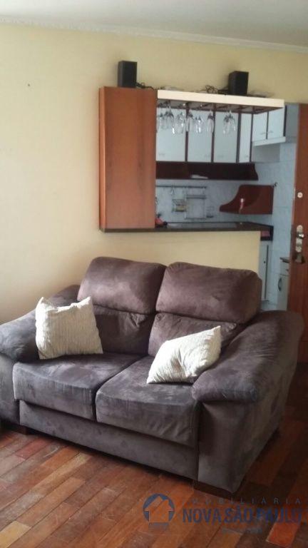 Apartamento Padrão à venda/aluguel, Vila Erna, São Paulo