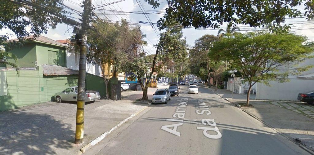 Casa / Sobrado para Venda/Locação - Jardim América