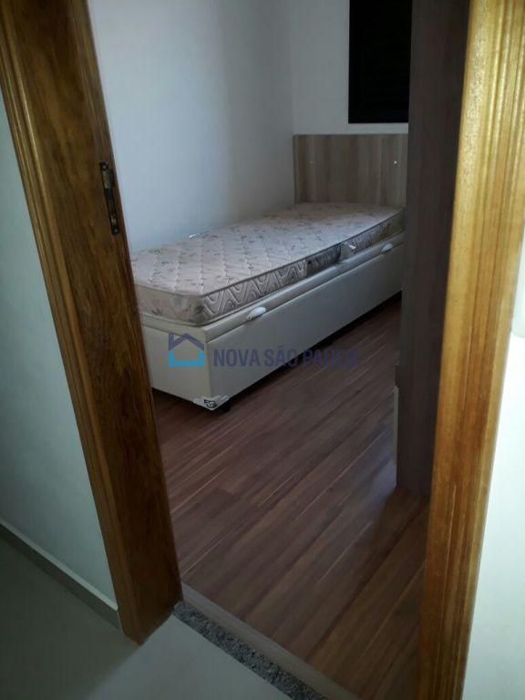Apartamento à Venda - Jardim Vergueiro (Sacomã)