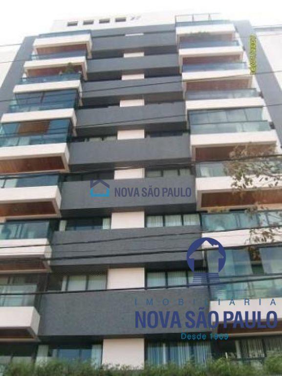 Apartamento à Venda - Mirandópolis