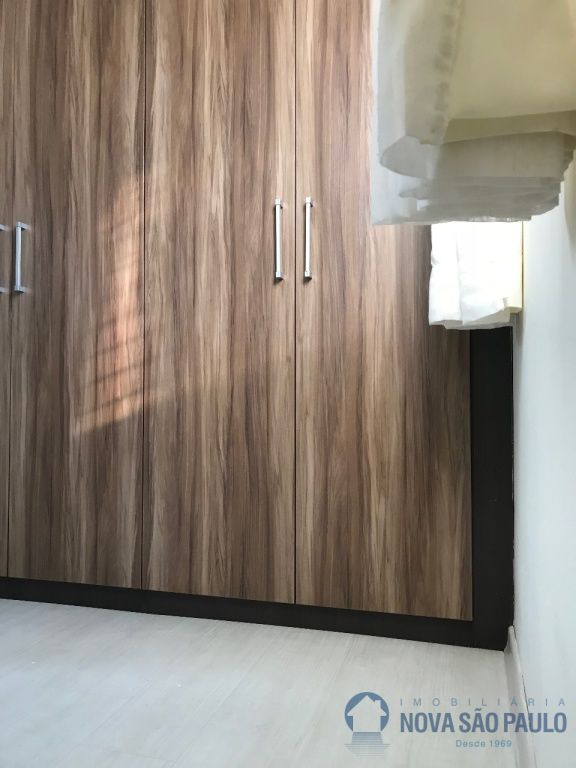 Apartamento à Venda - Vila Moraes
