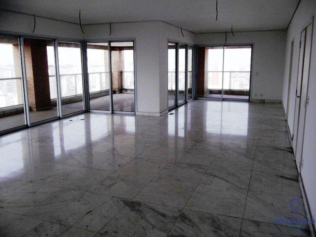 Apartamento CAMPO BELO SAO PAULO