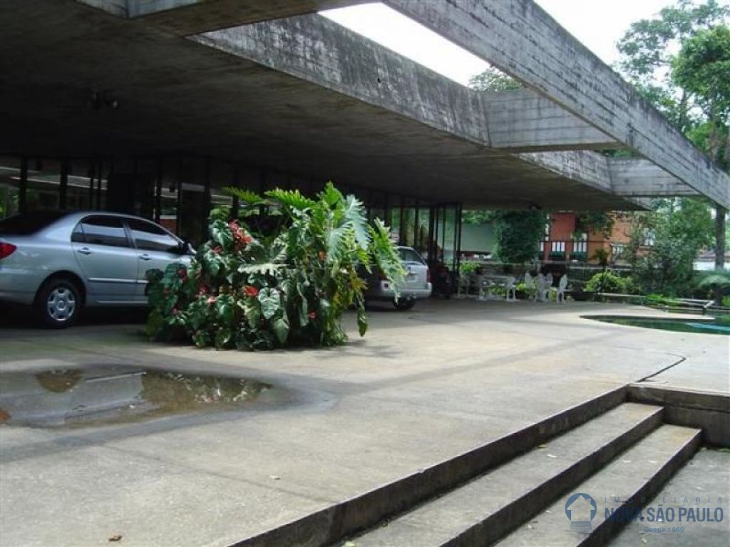 Casa Padrão à venda, Jardim Santa Helena, São Paulo