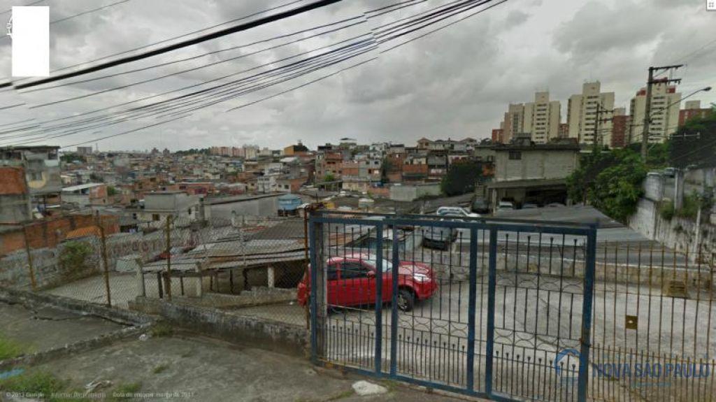 Terreno à Venda - Jardim São Savério