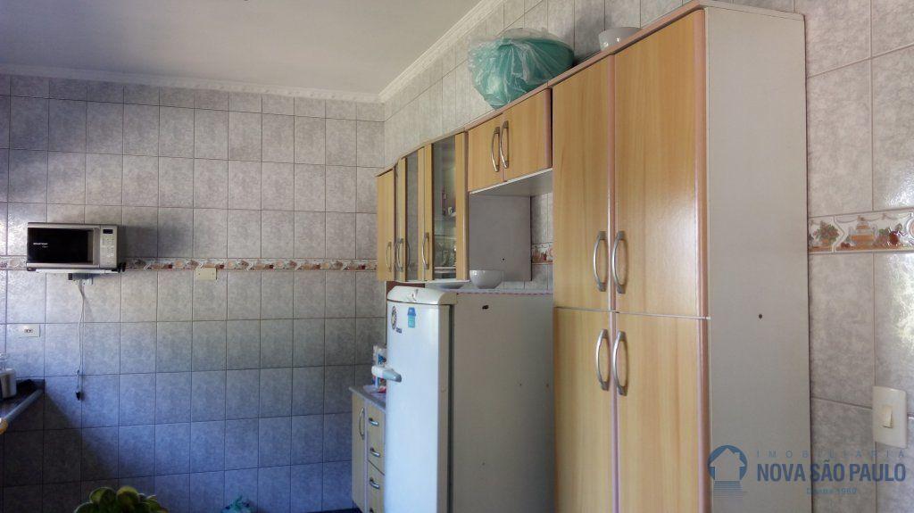 Casa Sobrado à venda, Eldorado, São Paulo