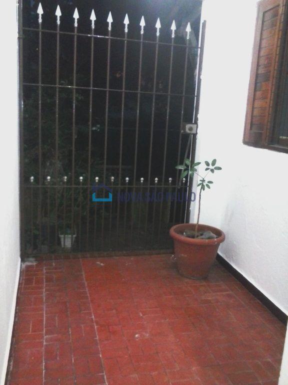 Casa Padrão à venda, Jardim Miriam, São Paulo