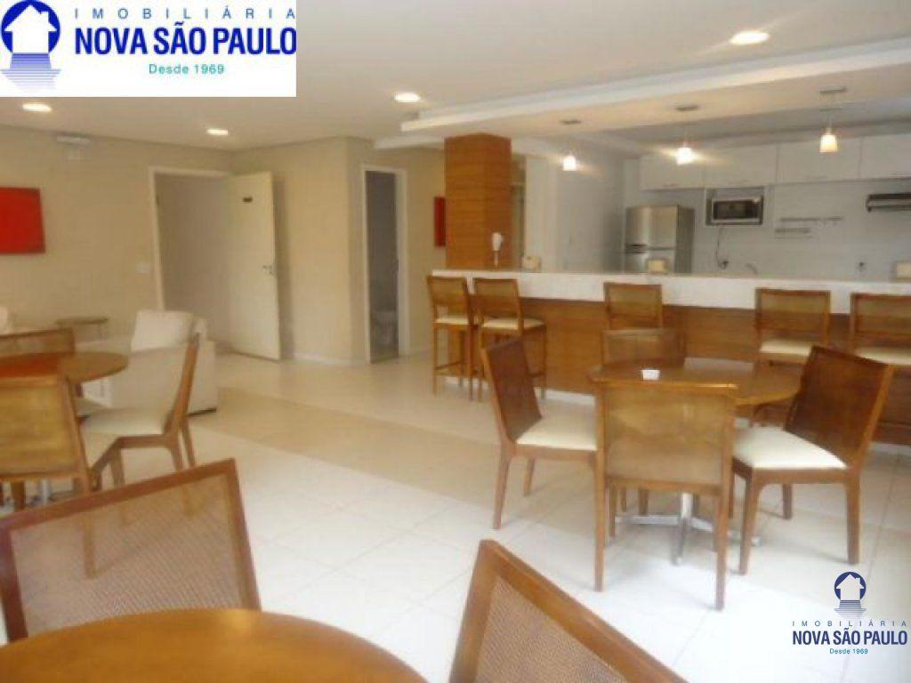 Apartamento VILA GUMERCINDO SAO PAULO