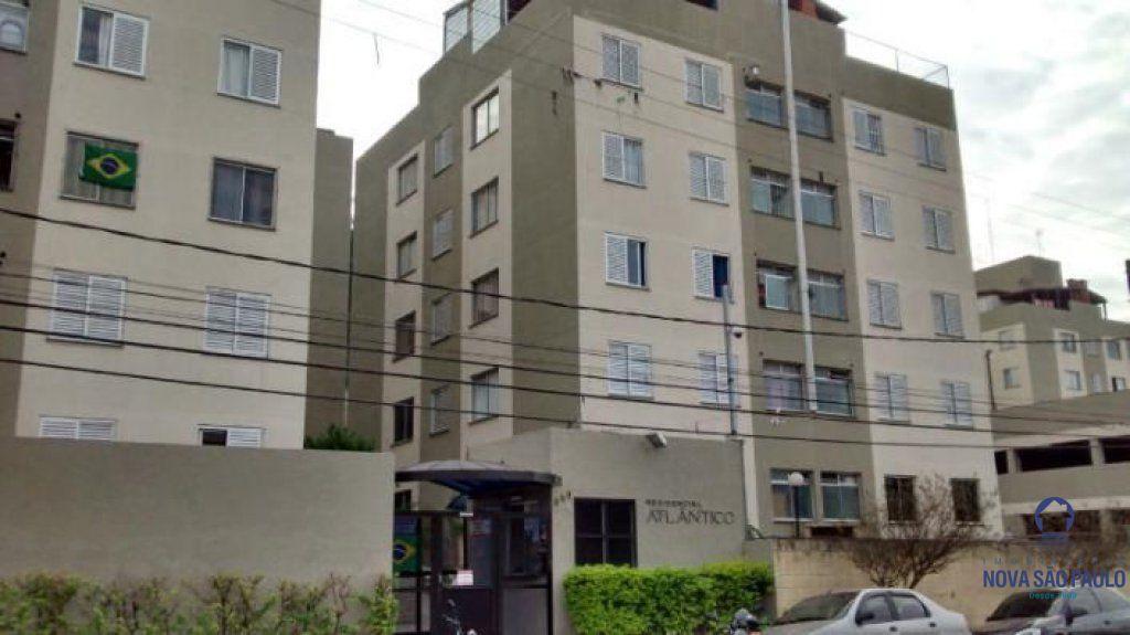 Apartamento Padrão à venda, Vila Portugal, São Paulo