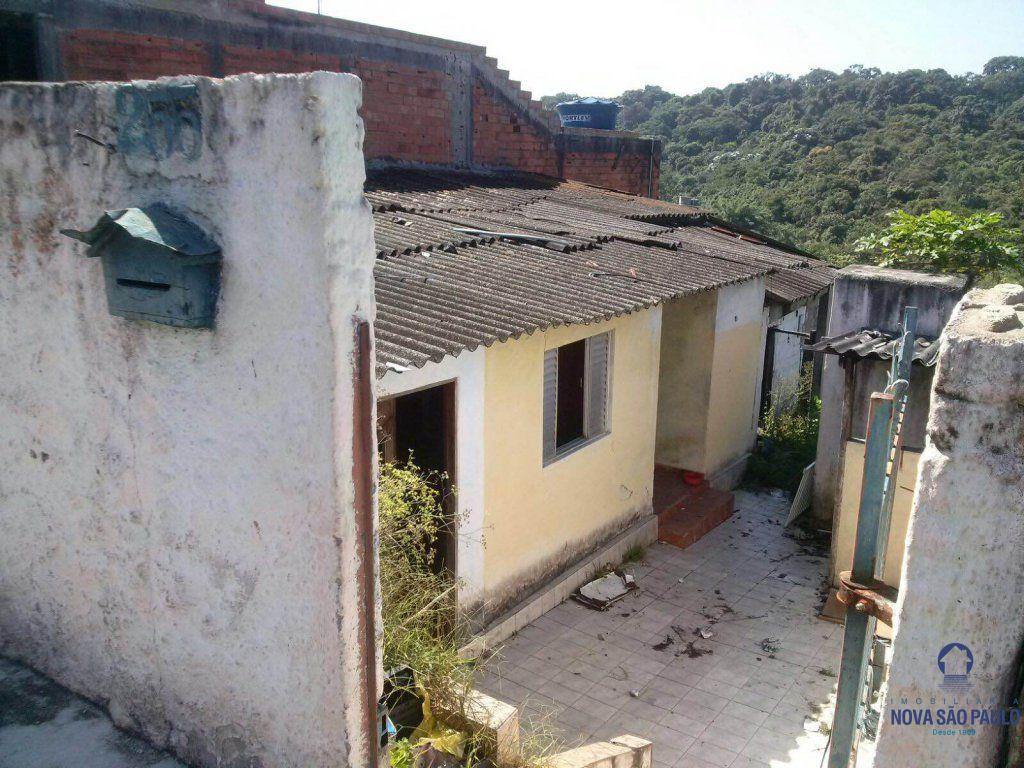 Casa Padrão à venda, Jardim São Rafael, São Paulo