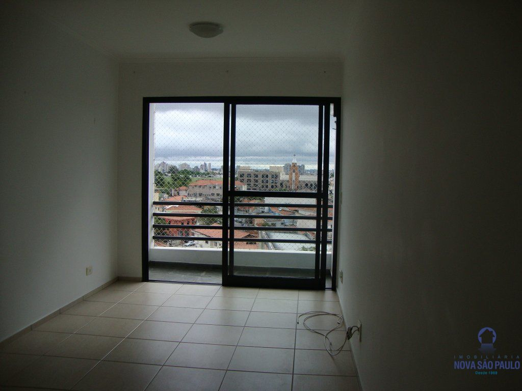 Apartamento VILA GUARANI SAO PAULO