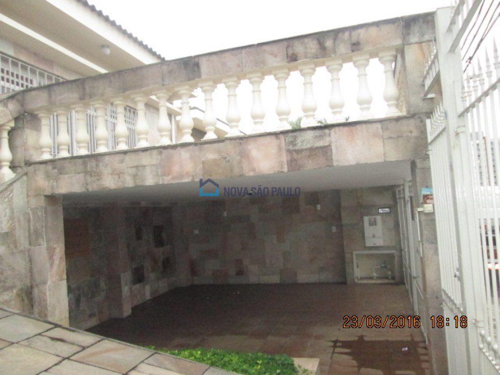 Casa Padrão à venda, Cidade Ademar, São Paulo