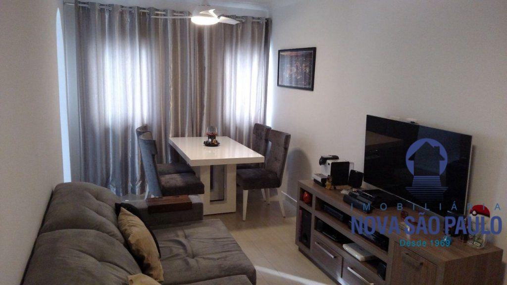 Apartamento CENTRO SAO PAULO