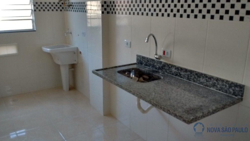 Apartamento Padrão à venda, Vila Império, São Paulo