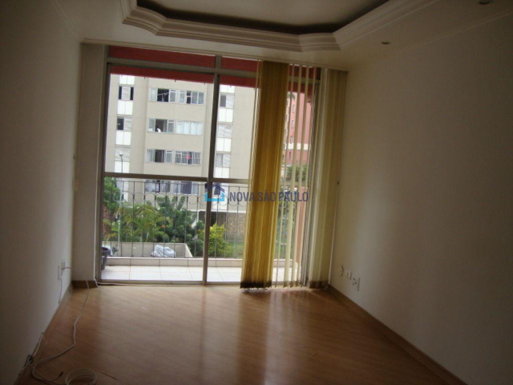 Apartamento JARDIM SAO SAVERIO SAO PAULO
