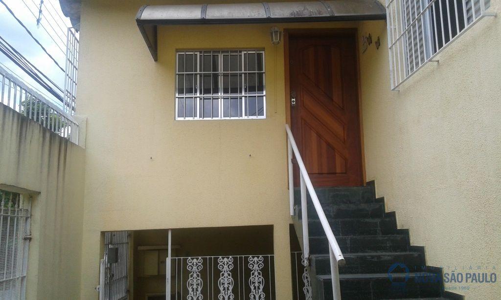 Casa Sobrado à venda, Vila Mira, São Paulo