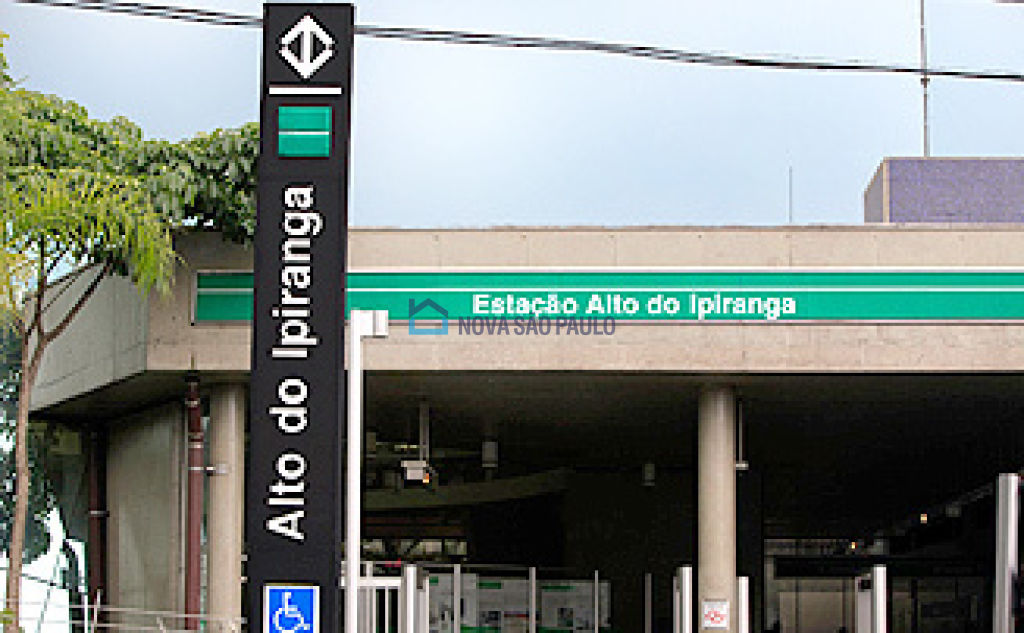 Apartamento à Venda - Ipitanga