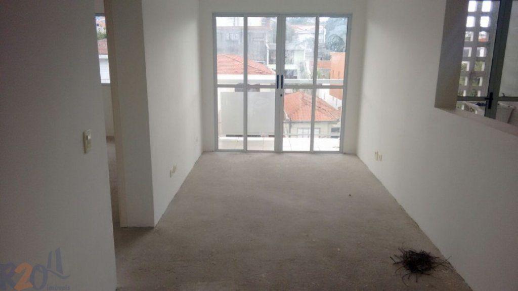 Apartamento de 2 dormitórios em Vila Guarani(Zona Sul), São Paulo - SP