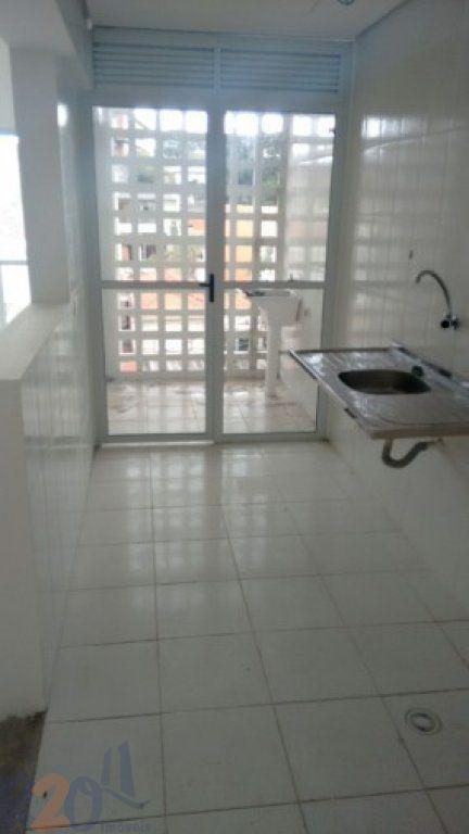 Apartamento de 1 dormitório em Vila Guarani(Zona Sul), São Paulo - SP