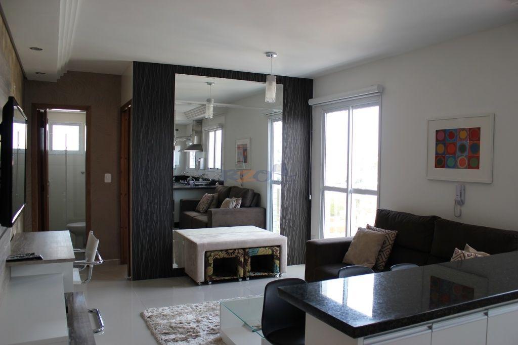Apartamento de 1 dormitório à venda em Carandiru, São Paulo - SP
