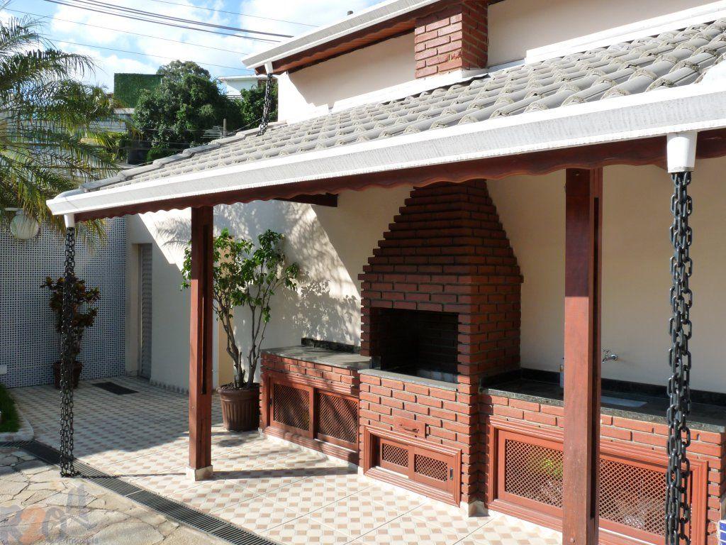 Casa de 5 dormitórios à venda em Jardim São Bento, São Paulo - SP