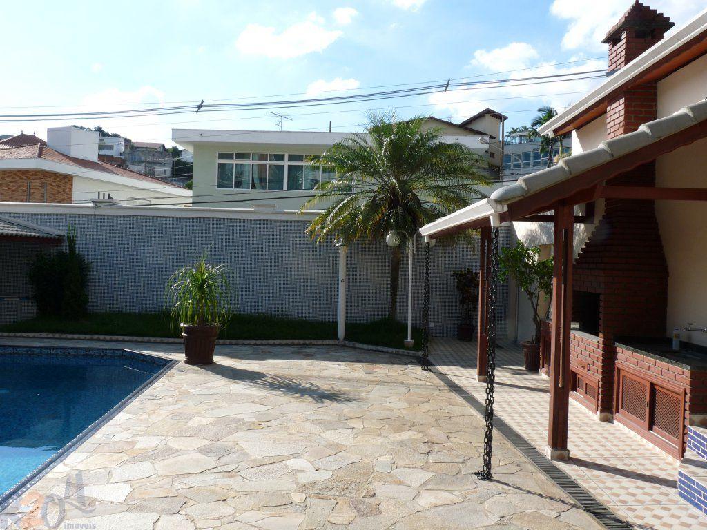 Casa de 5 dormitórios em Jardim São Bento, São Paulo - SP