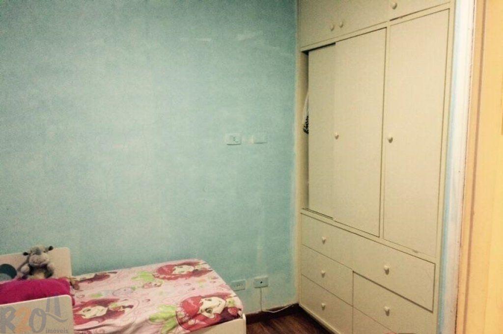 Casa De Condomínio de 3 dormitórios em Vila Santos, São Paulo - SP