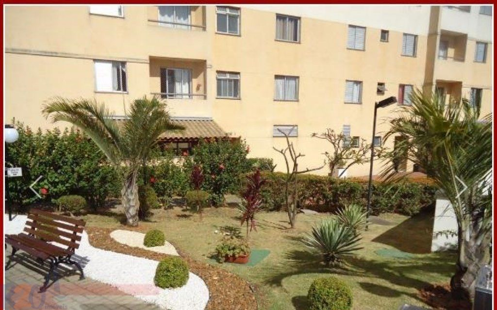 Apartamento de 2 dormitórios em Santana, São Paulo - SP