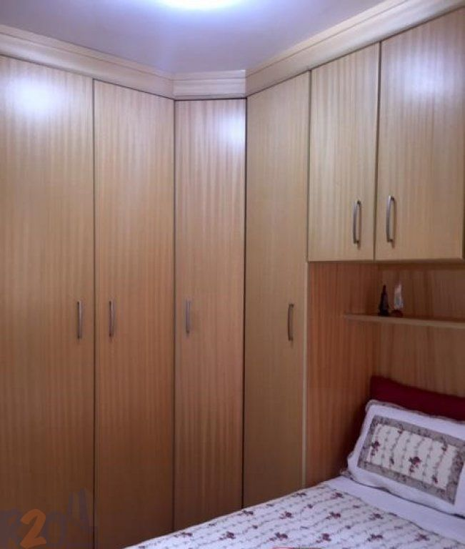 Apartamento de 2 dormitórios à venda em Casa Verde, São Paulo - SP