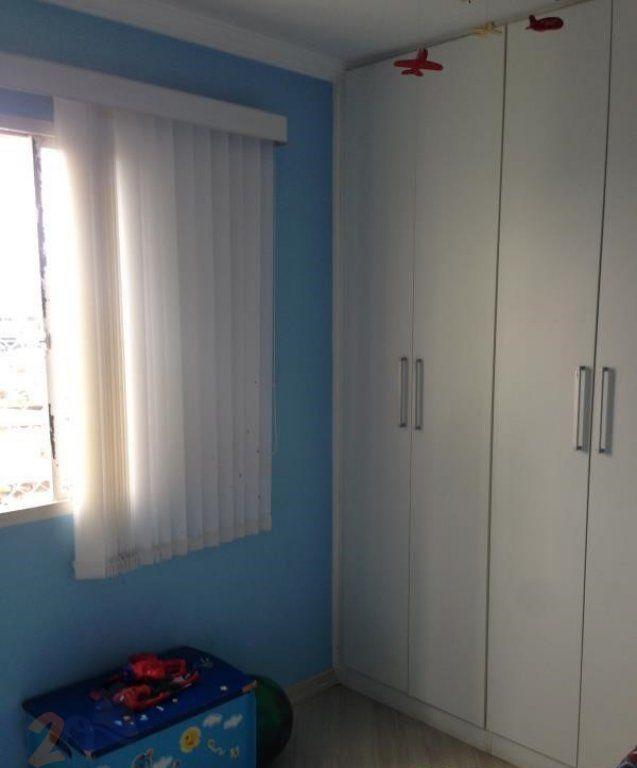 Apartamento de 3 dormitórios em Vila Palmeiras, São Paulo - SP