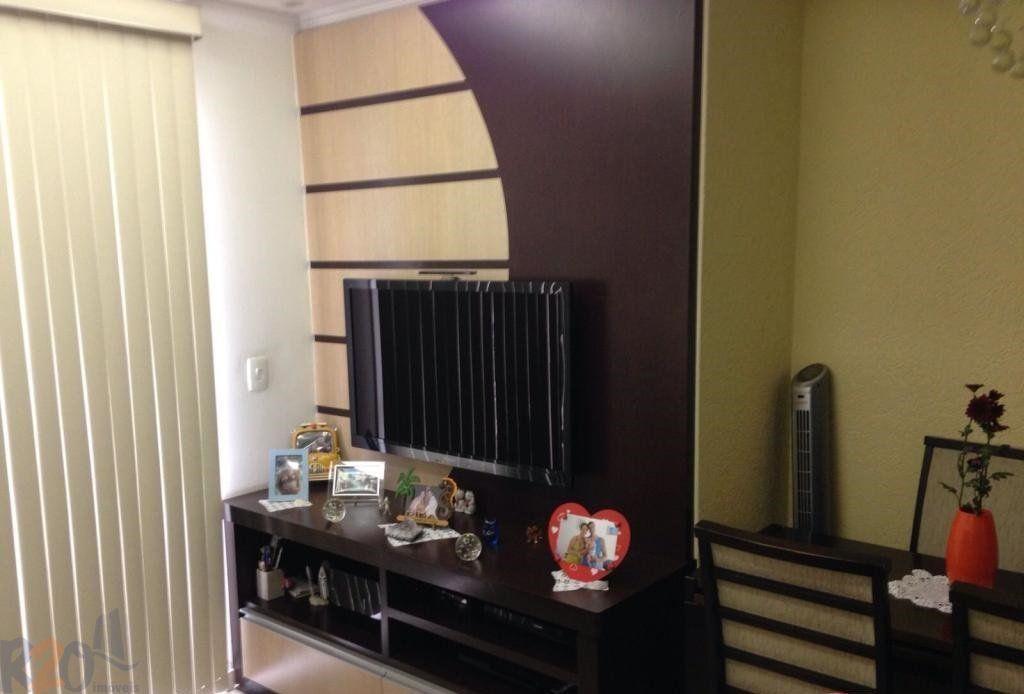 Apartamento de 2 dormitórios à venda em Vila Roque, São Paulo - SP