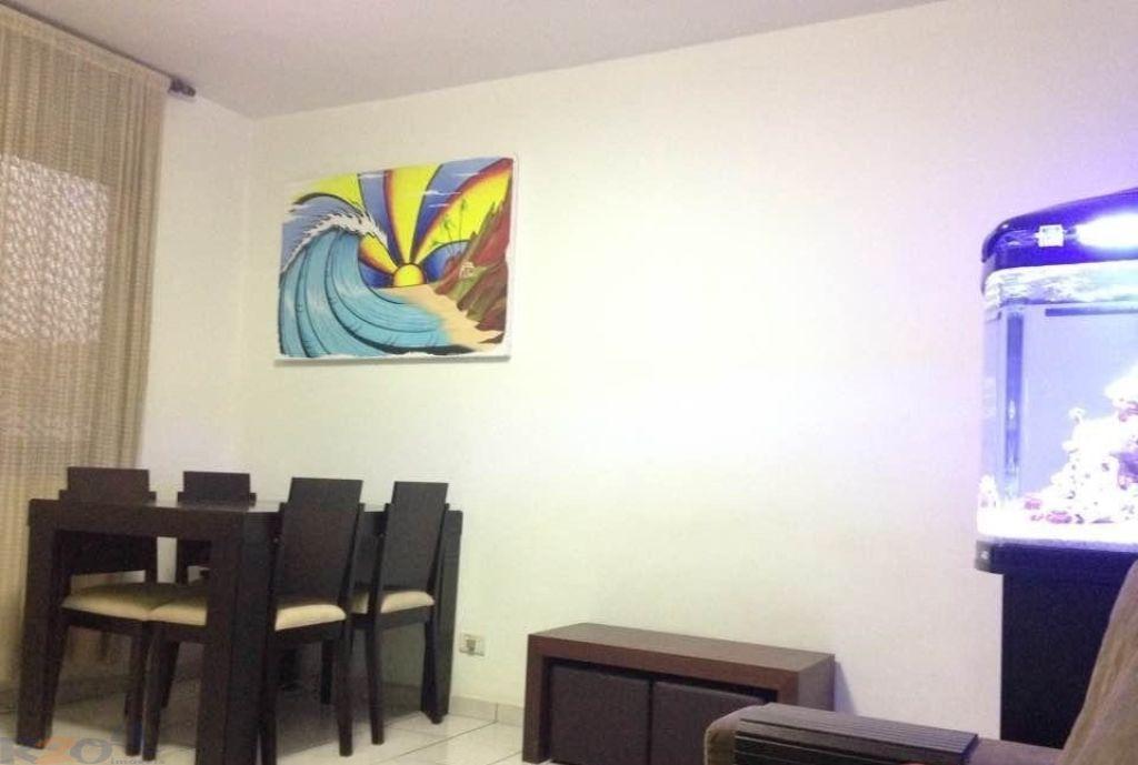 Apartamento de 2 dormitórios à venda em Vila Gustavo, São Paulo - SP