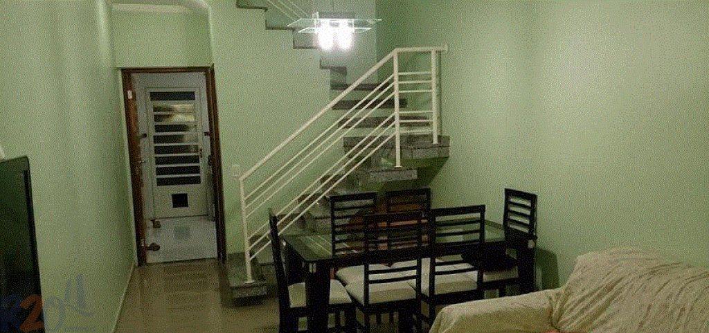 Casa de 2 dormitórios em Parque Casa De Pedra, São Paulo - SP