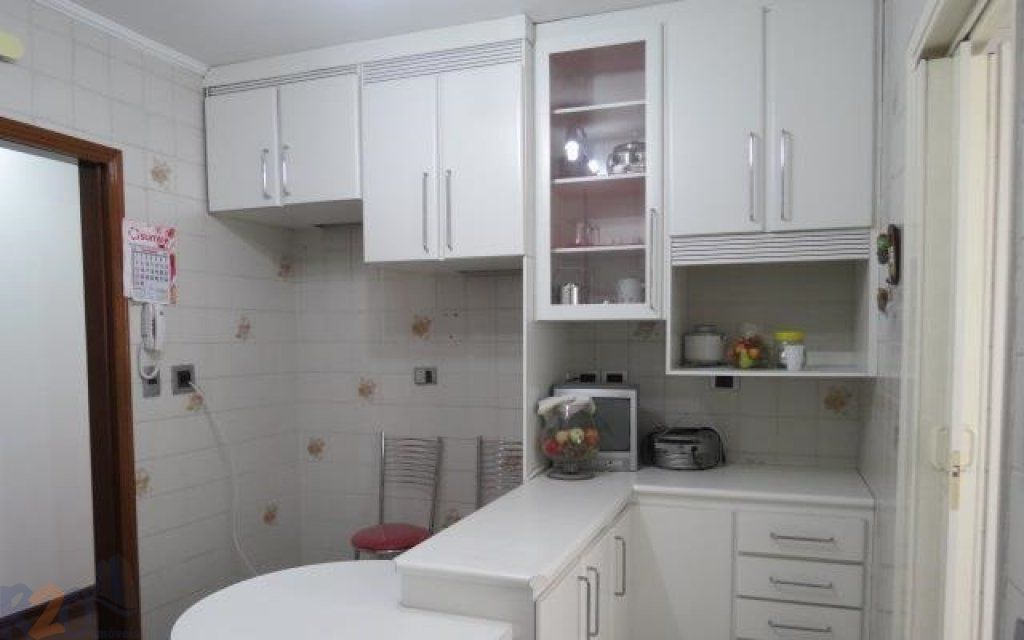 Apartamento de 2 dormitórios à venda em Parque Mandaqui, São Paulo - SP