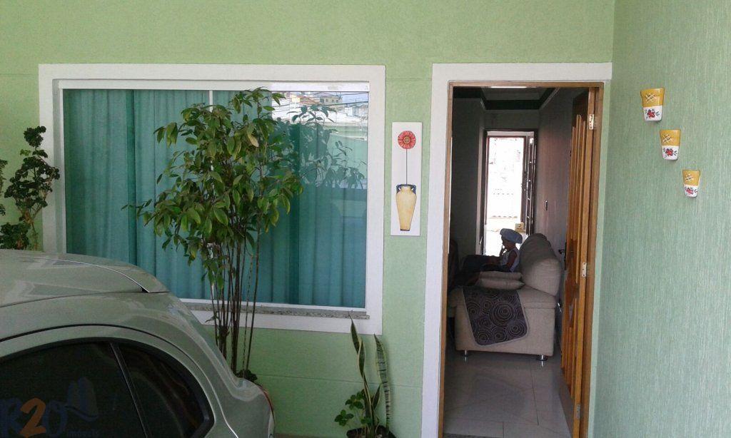 Casa de 3 dormitórios em Parada Inglesa, São Paulo - SP