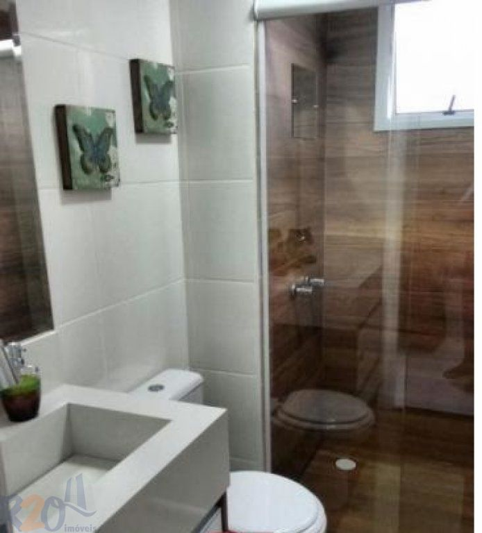 Apartamento de 2 dormitórios à venda em Vila Paulo Silas, São Paulo - SP