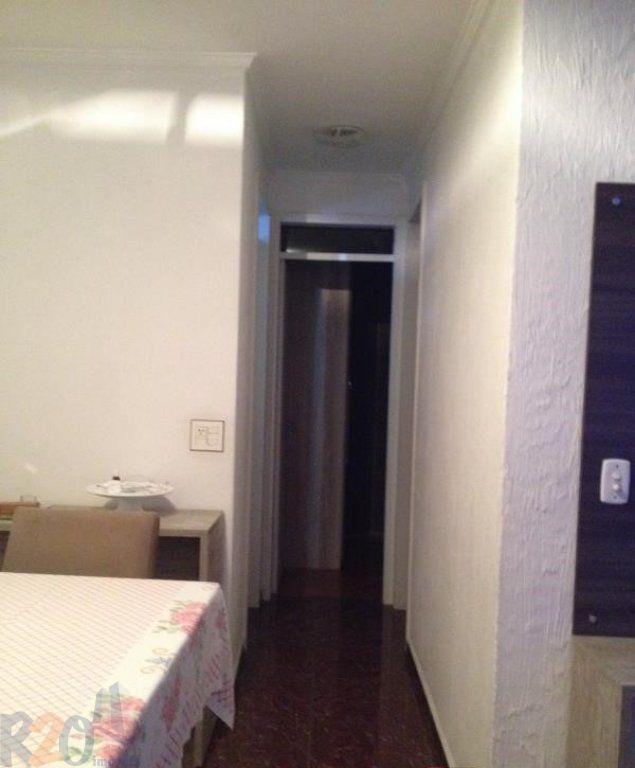 Apartamento de 2 dormitórios em Conjunto Residencial Vista Verde, São Paulo - SP