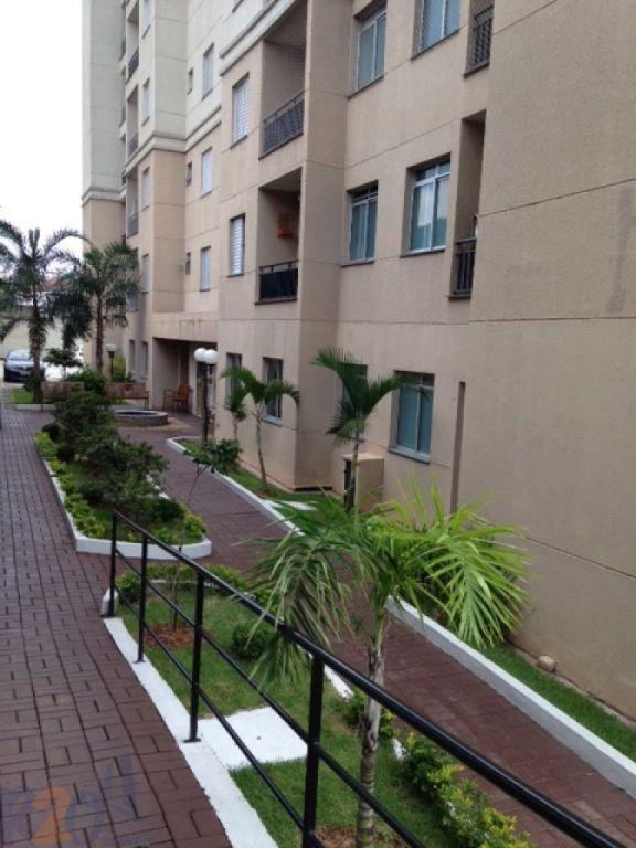 Apartamento de 2 dormitórios em Vila Penteado, São Paulo - SP