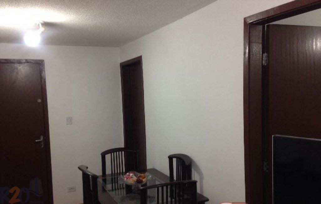 Apartamento de 2 dormitórios à venda em Vila Regina, São Paulo - SP