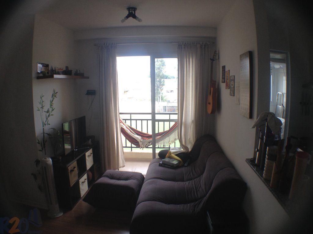 Apartamento de 2 dormitórios em Jardim Brasil (Zona Norte), São Paulo - SP
