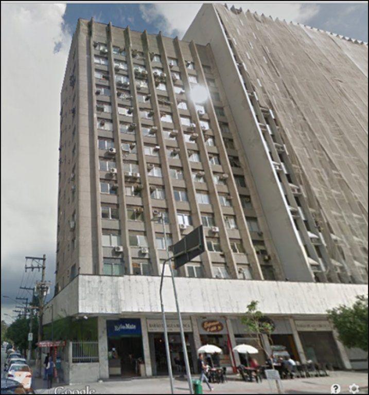 Conjunto Comercial/sala à venda em Jardim Paulistano, São Paulo - SP