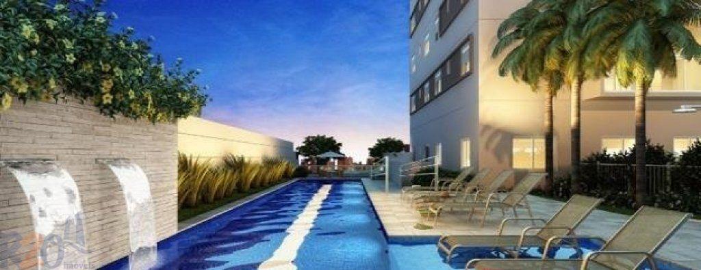 Apartamento de 2 dormitórios em Vila Endres, Guarulhos - SP