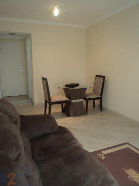 Apartamento de 2 dormitórios em Limão, São Paulo - SP