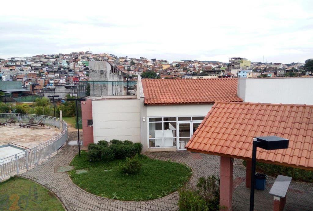 Apartamento de 3 dormitórios em Vila Bela Vista (Zona Norte), São Paulo - SP