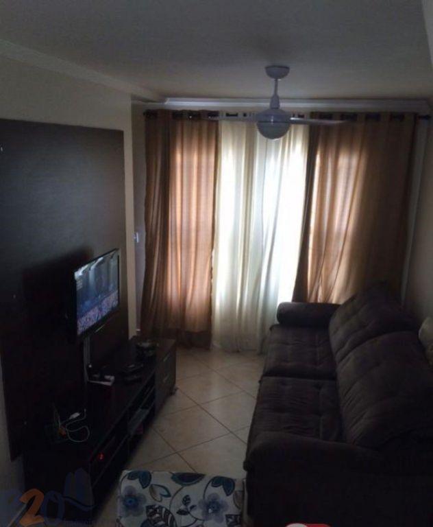 Casa De Condomínio de 3 dormitórios à venda em Jardim Virginia Bianca, São Paulo - SP