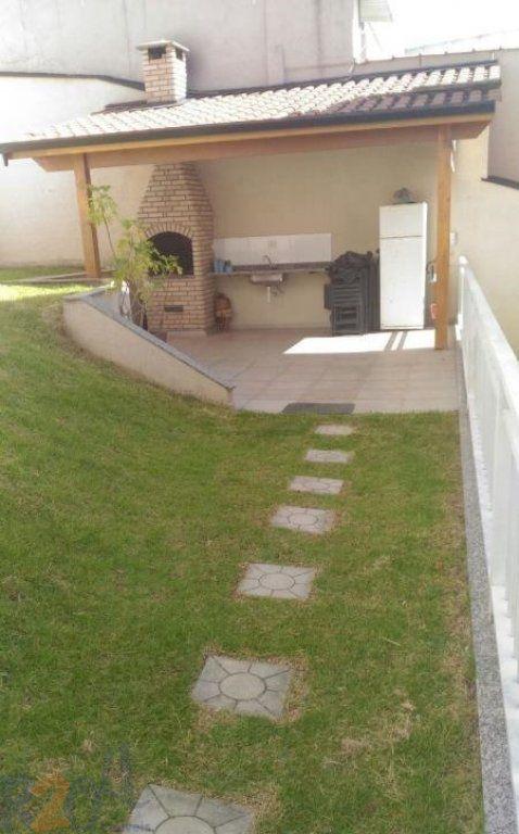 Casa De Condomínio de 2 dormitórios em Santana, São Paulo - SP