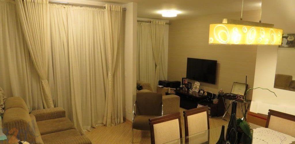Apartamento de 2 dormitórios em Vila Guilherme, São Paulo - SP