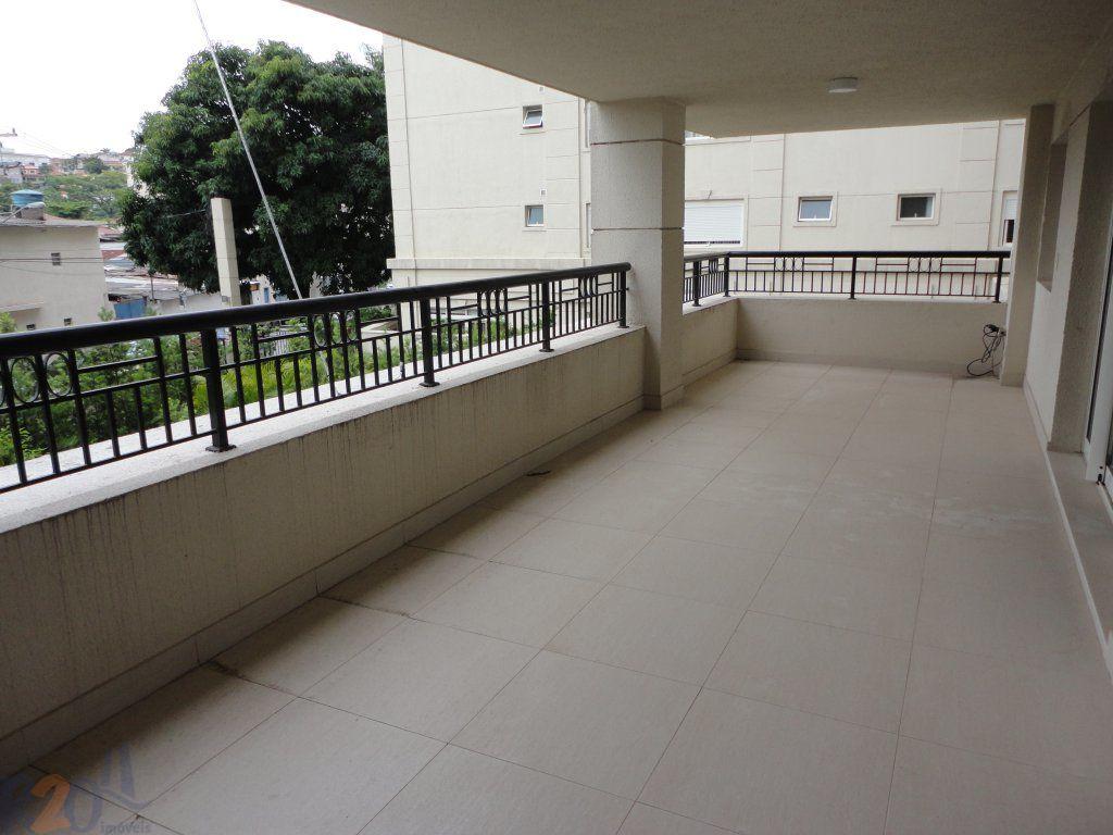 Apartamento de 4 dormitórios à venda em Casa Verde, São Paulo - SP